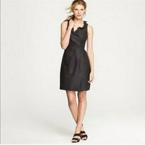 J.Crew Blakely Cocktail Dress Sz6